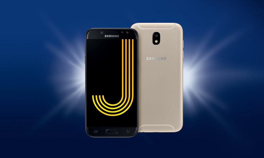 Samsung Galaxy J5 билайн