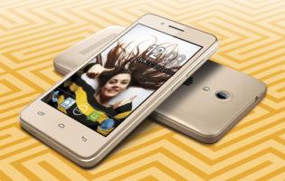 смартфон Micromax Q402 Plus