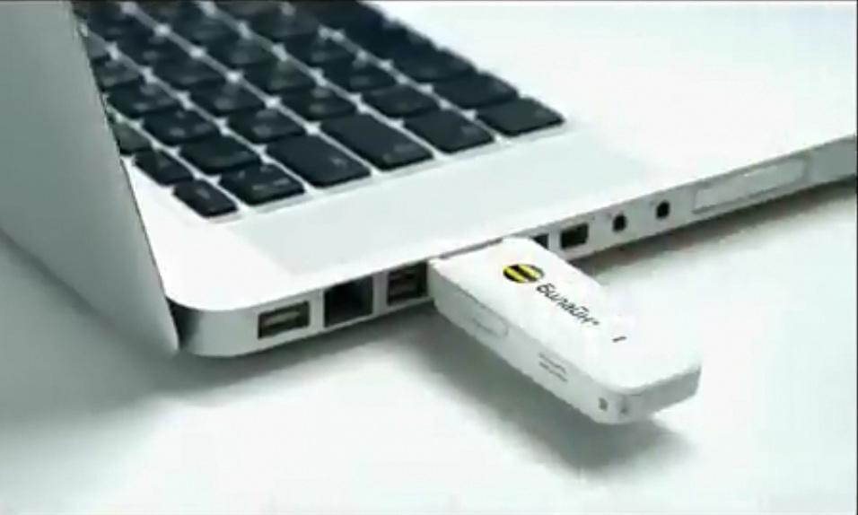 USB модем Билайн для ноутбука